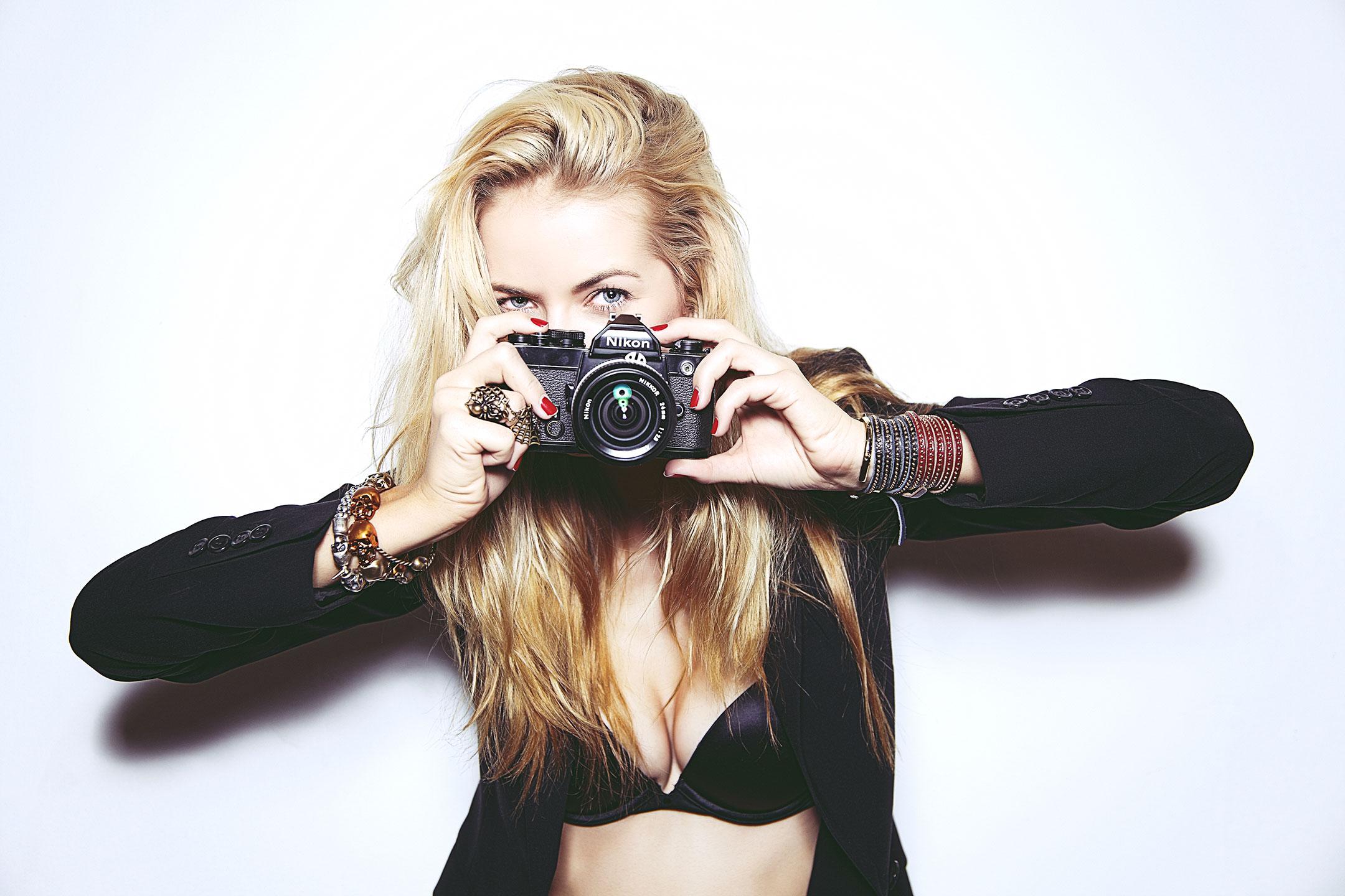 Olivia @ Industry Models by Eisen Nepomuceno