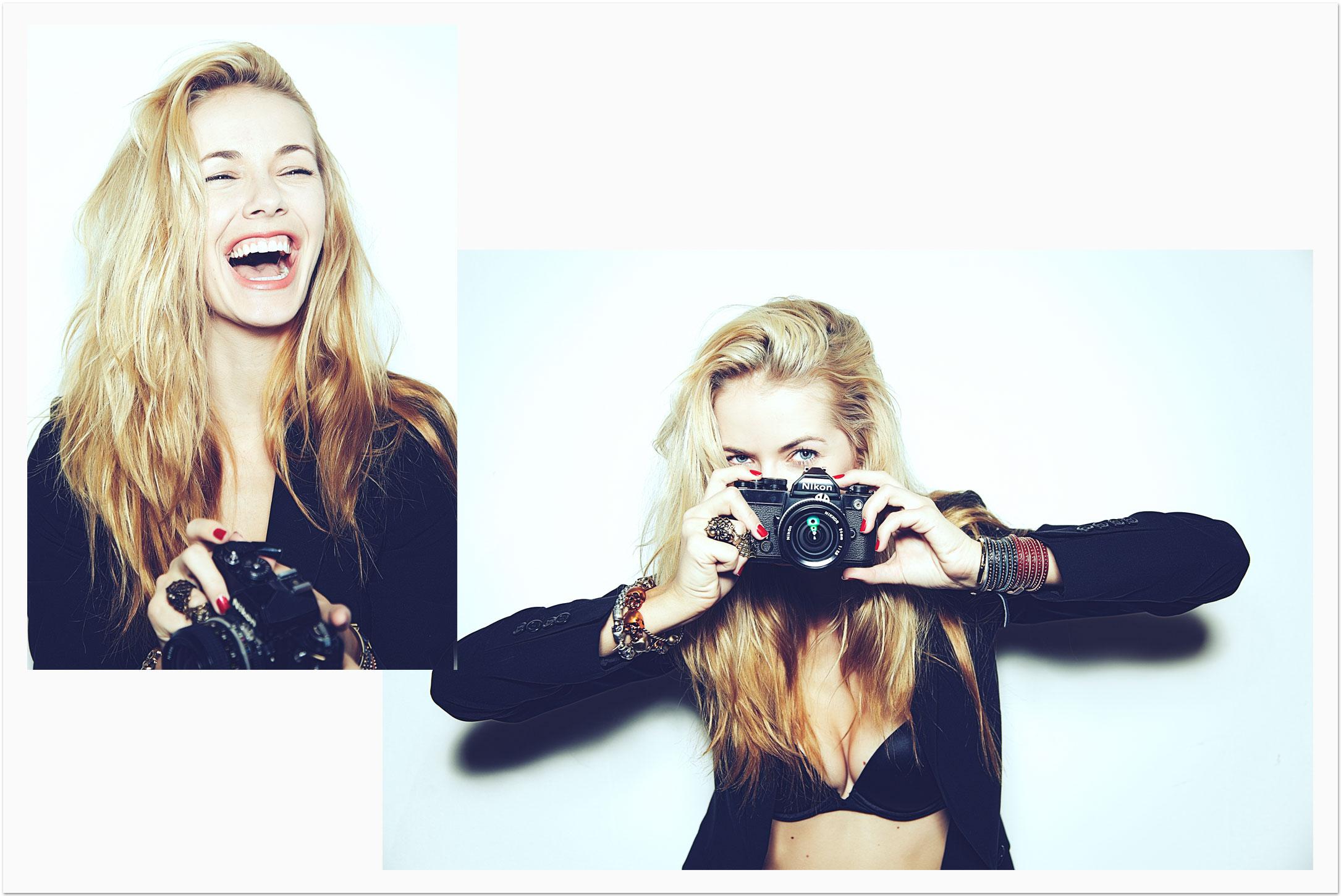 Olivia @ Industry Models