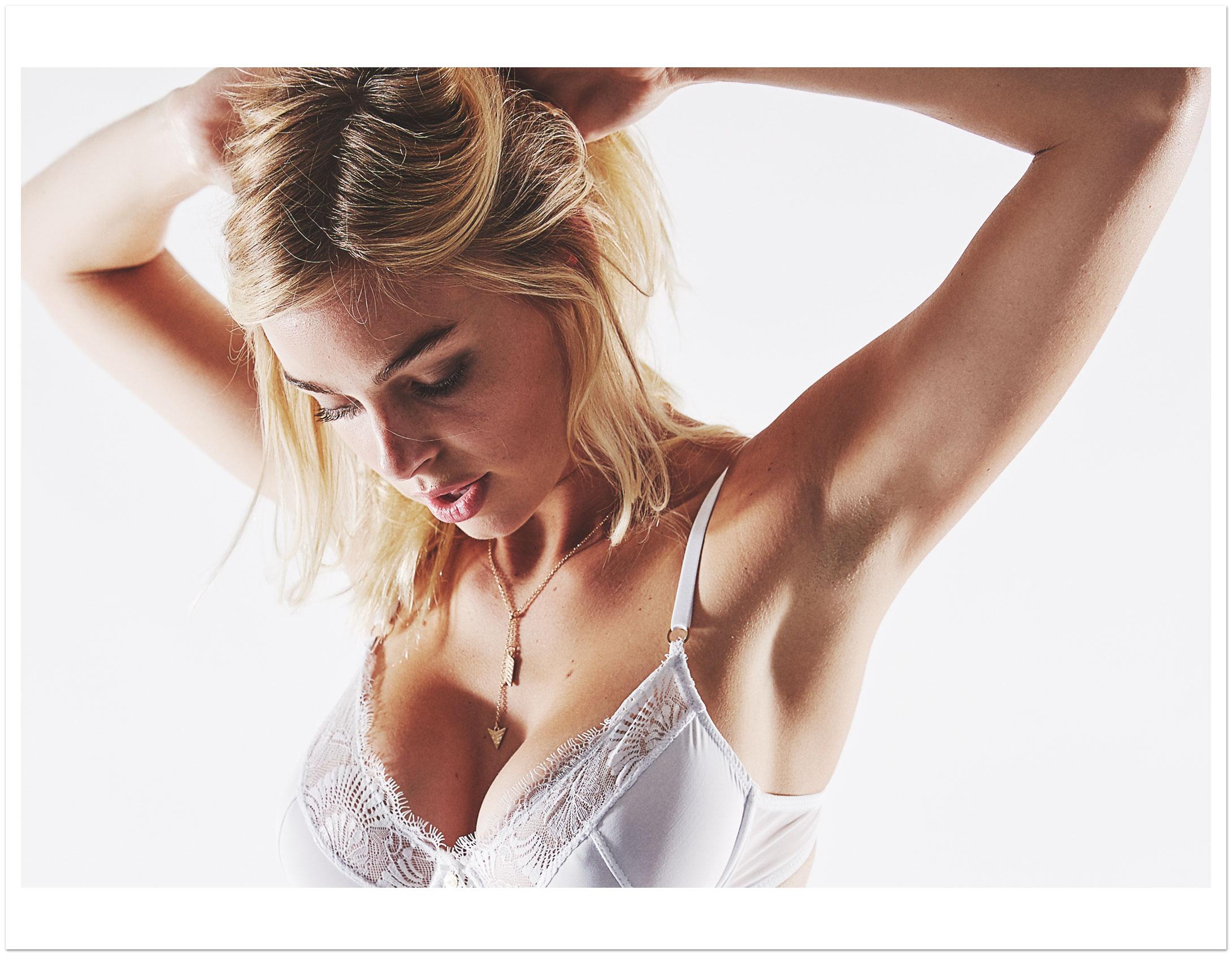 Elizabeth @ LA Models by Eisen Nepomuceno