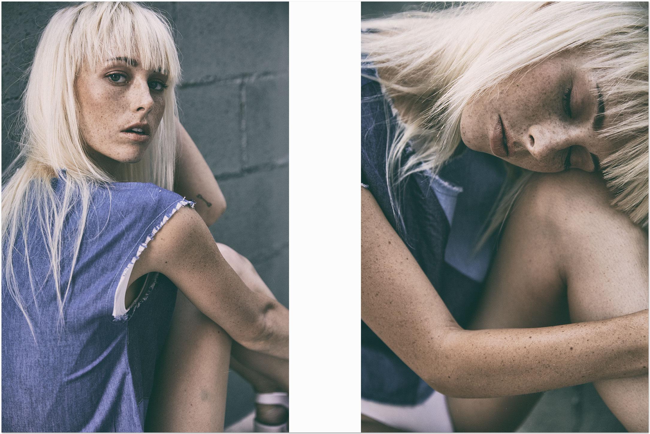 Bleu @ MSA by Eisen Nepomuceno